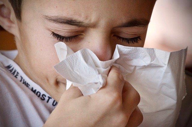 Анализы на аллергию в Одессе
