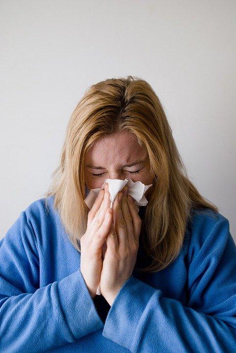 Лечение аллергии в Одессе